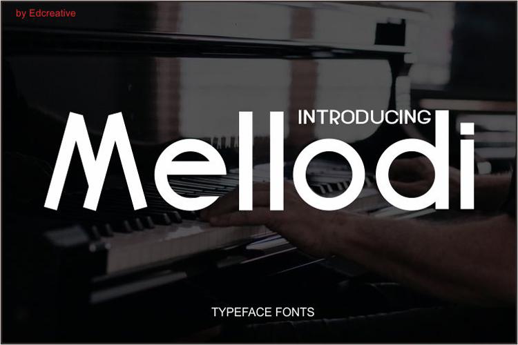 Mellodi example image 1