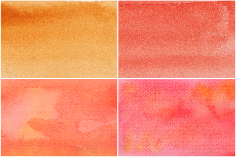 50 Watercolor Backgrounds 05 example image 11
