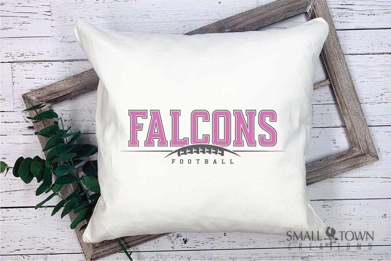 Falcon, Falcon Football, Sports, Design, PRINT, CUT, DESIGN example image 3