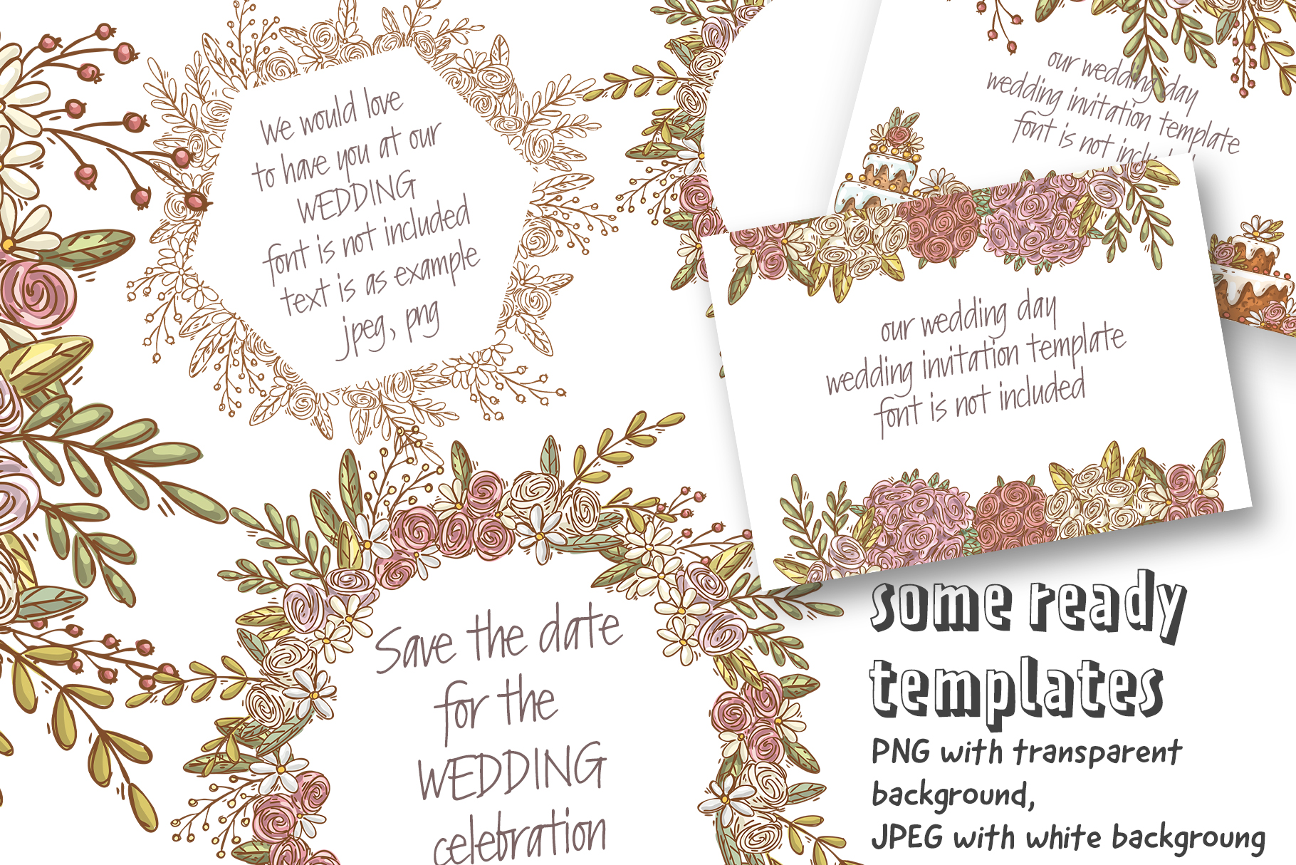 Wedding collection example image 6