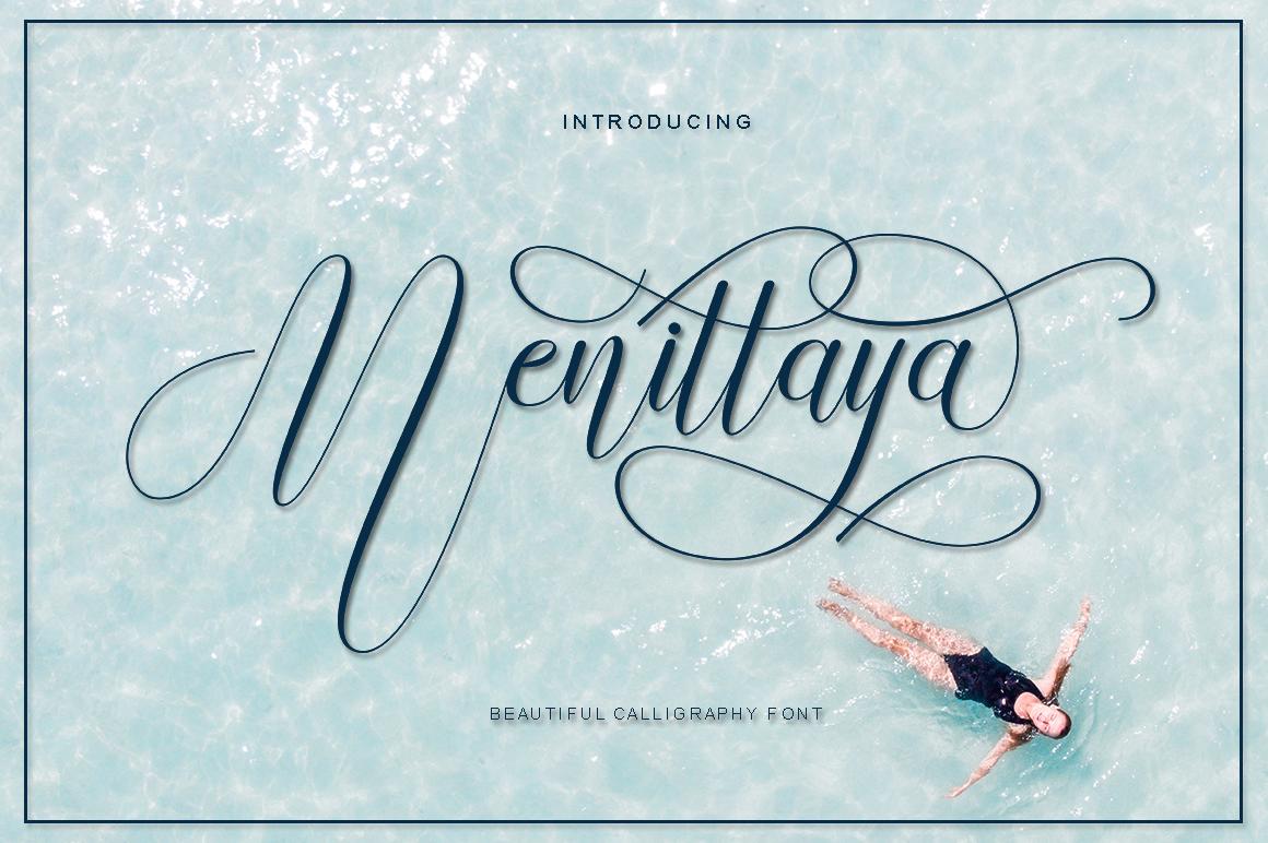 Menittaya example image 1