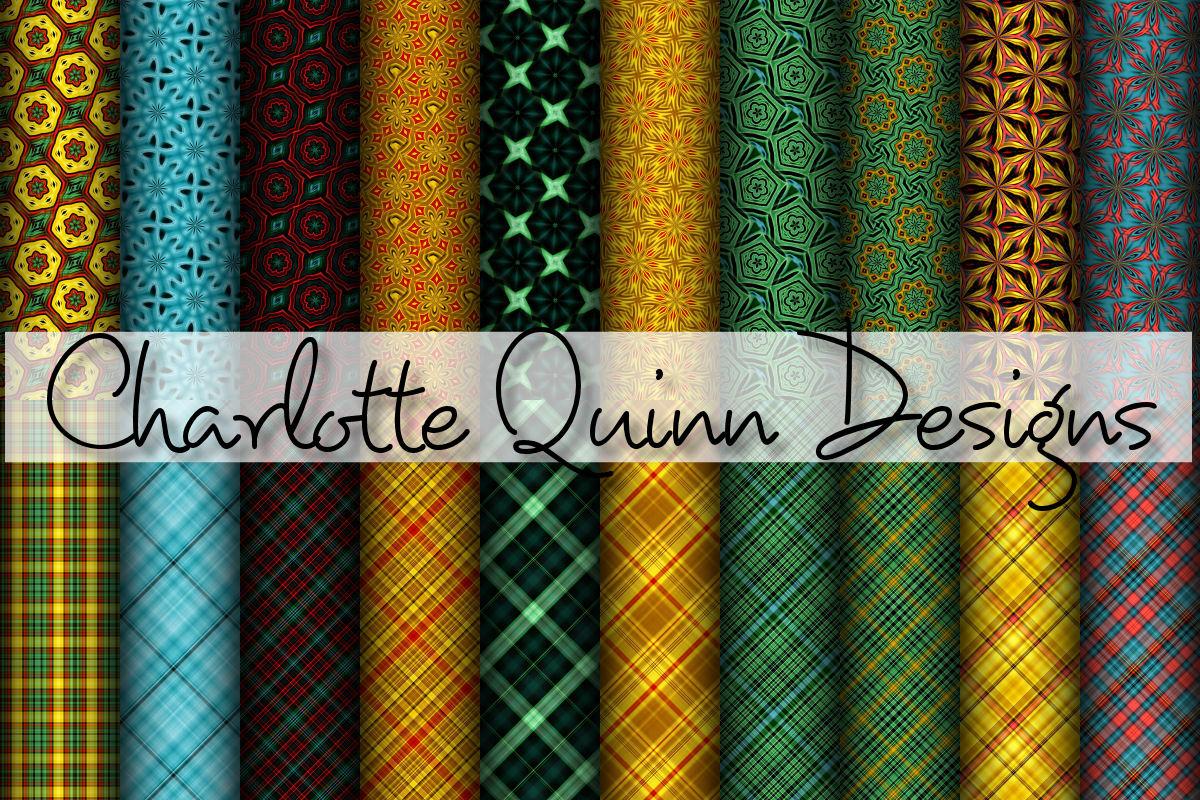 10,500 Patterns - 525 Kit Bundle example image 7