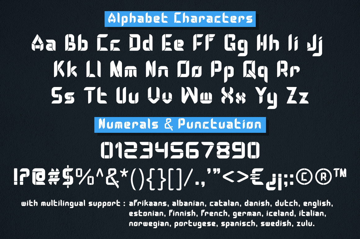 Debrosee - Sport Style Font example image 5