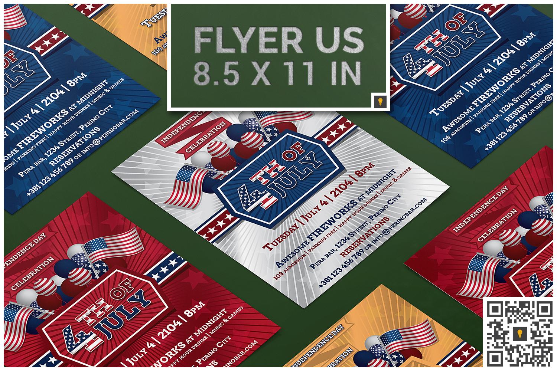 Flyer Bundle 50% SAVINGS example image 9
