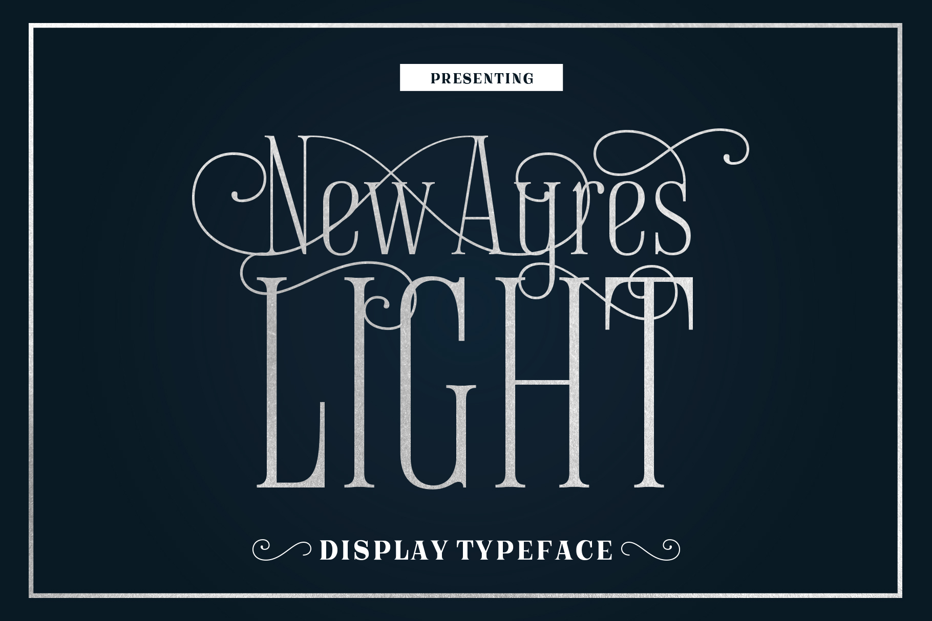 New Ayres Light example image 1