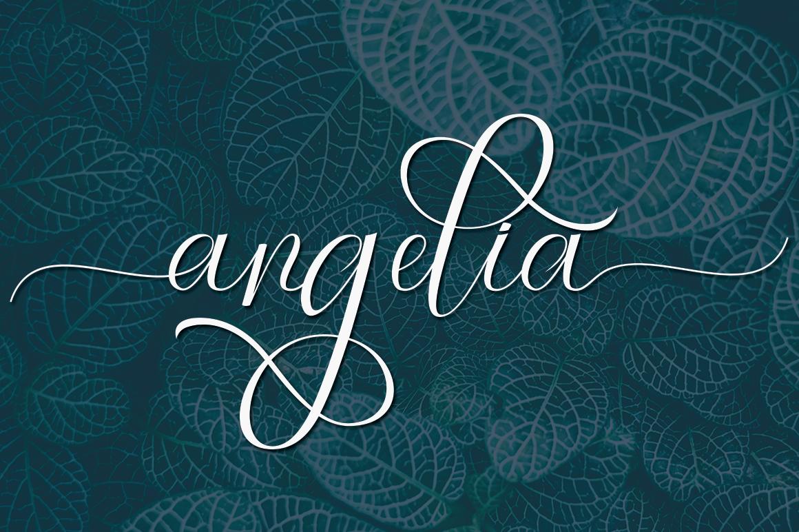 Angelia example image 8