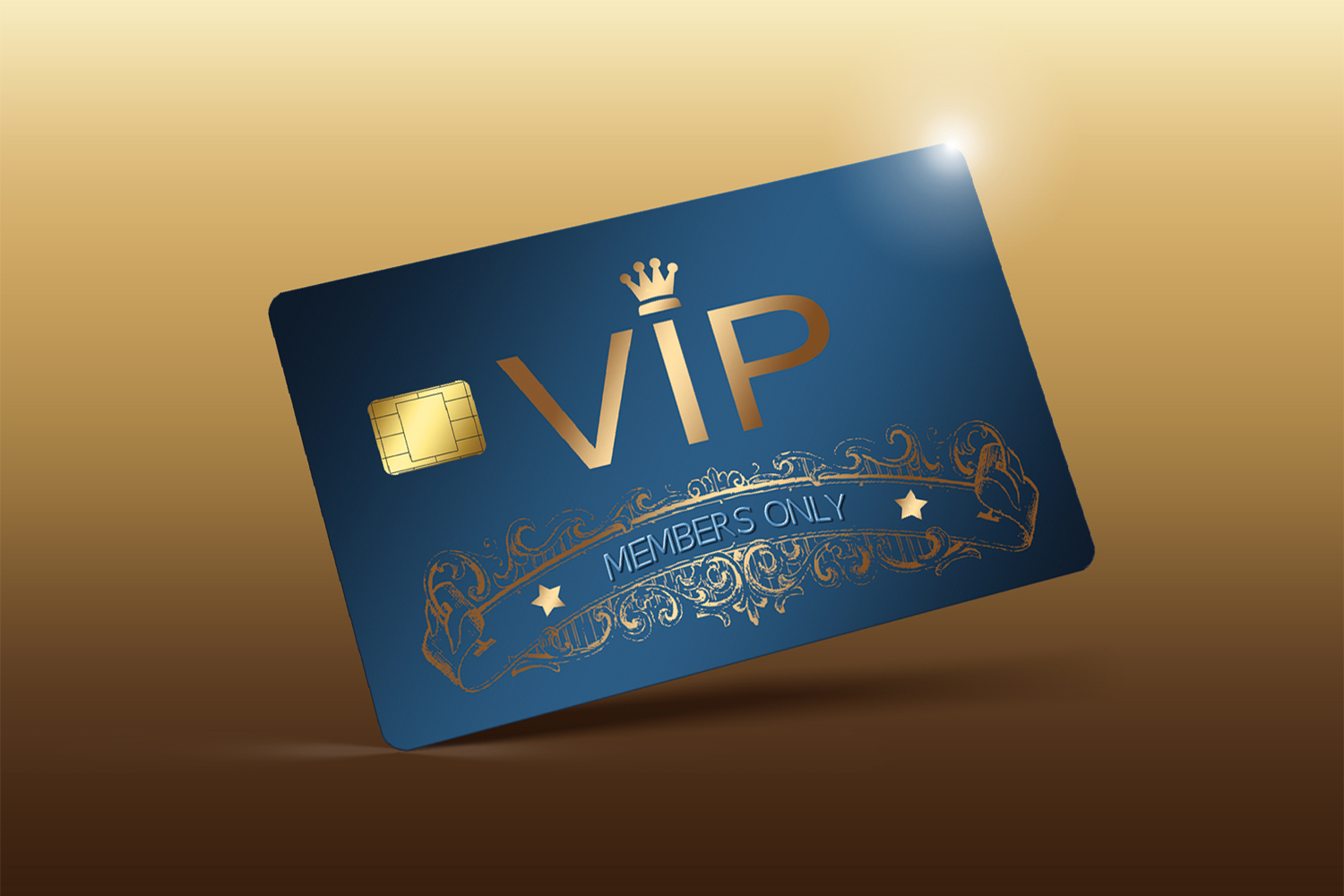 20 Luxury VIP Member Cards example image 12