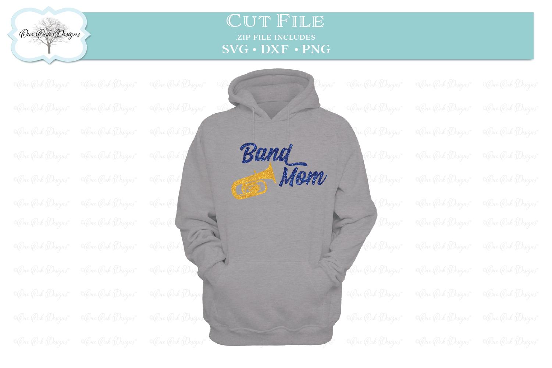 Band Mom Tuba example image 2