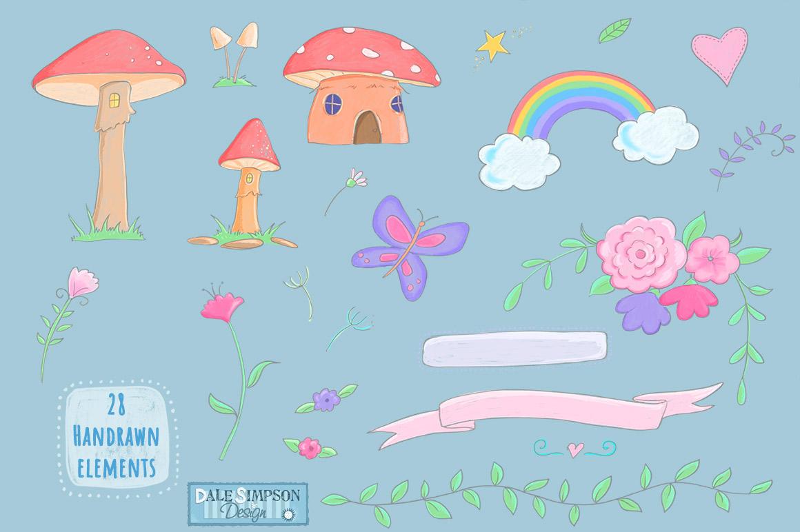 Fairy Garden example image 3