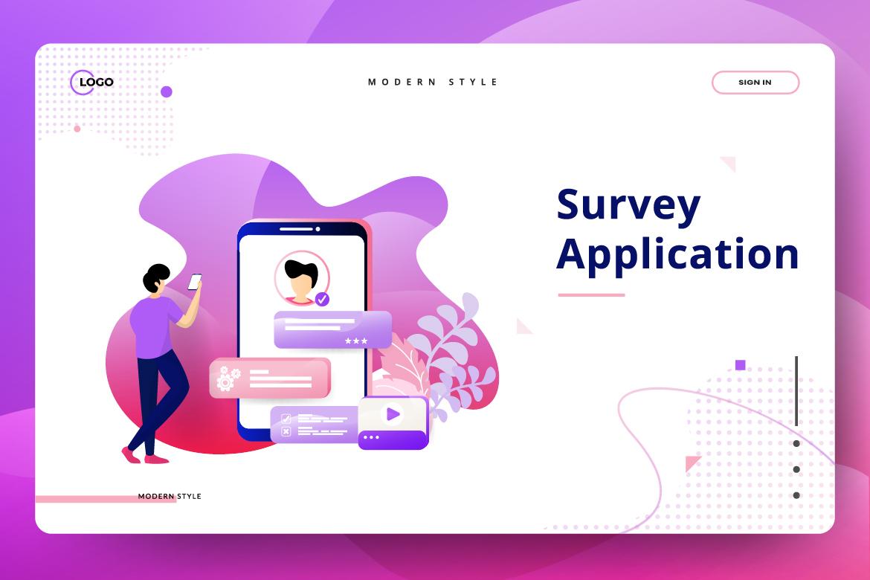 Survey vol 1 example image 9