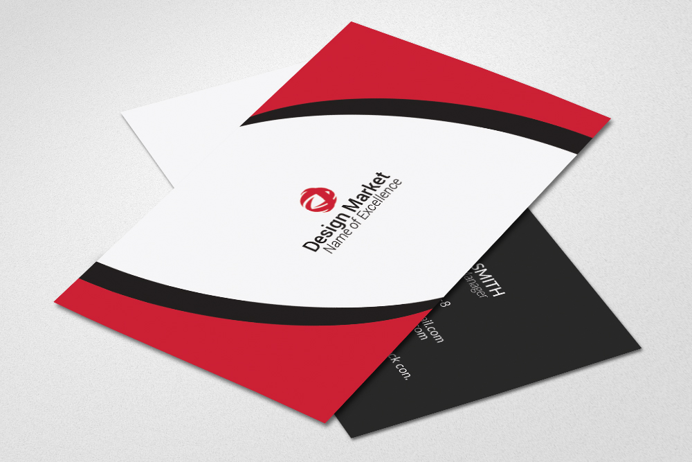 Business Cards Templates example image 3
