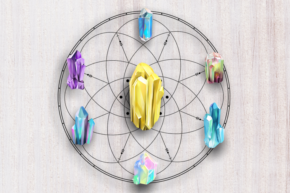 Crystal Power example image 6