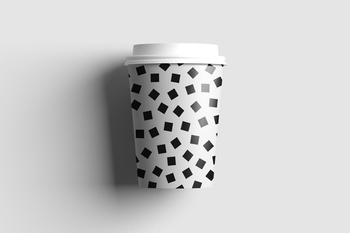Modern seamless minimal patterns example image 6