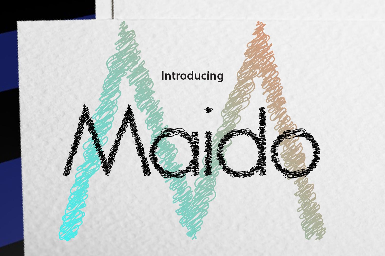 Maido example image 1