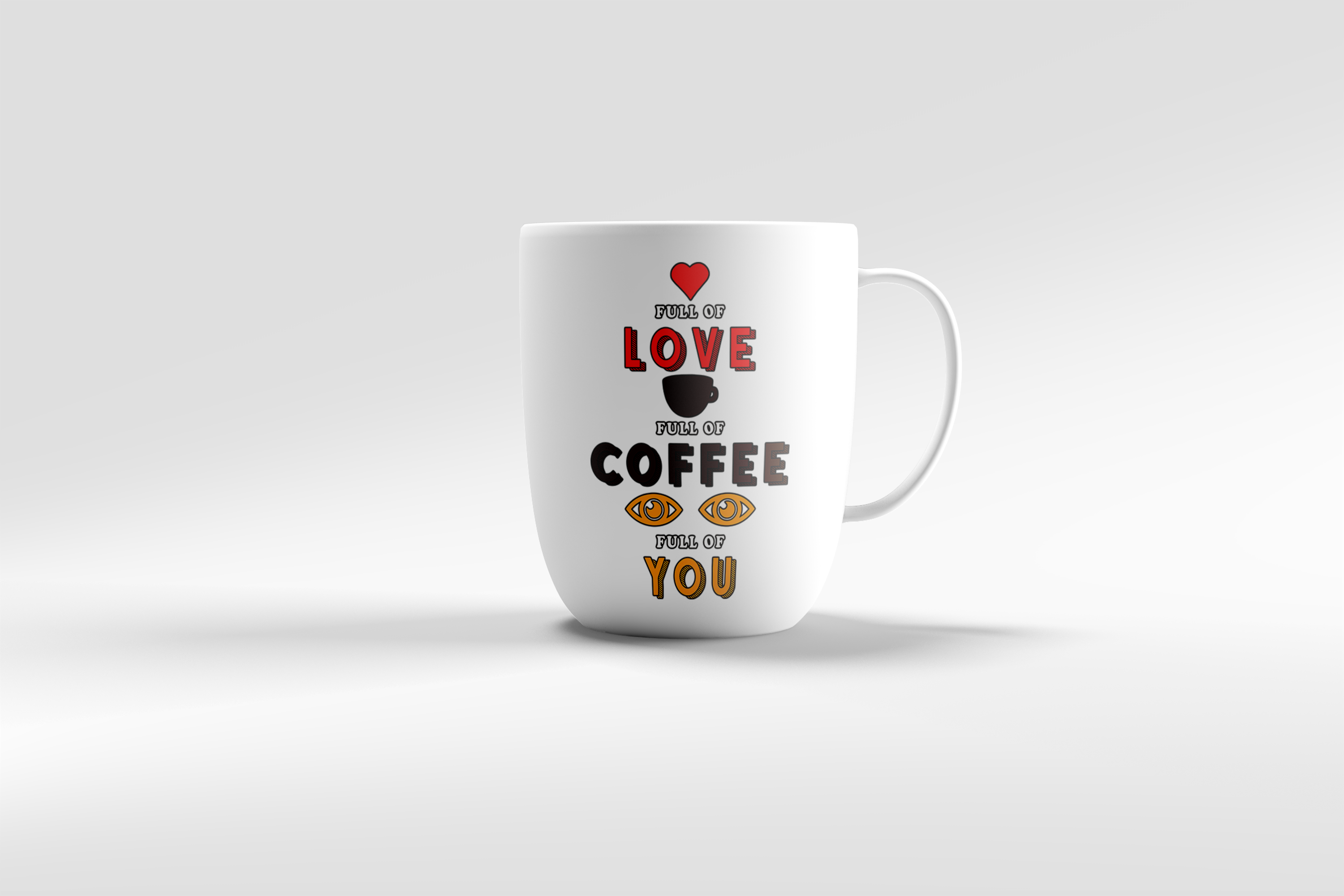 Love Coffee You example image 3