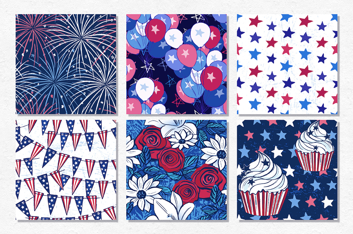 July 4th Independence Day Party example image 3