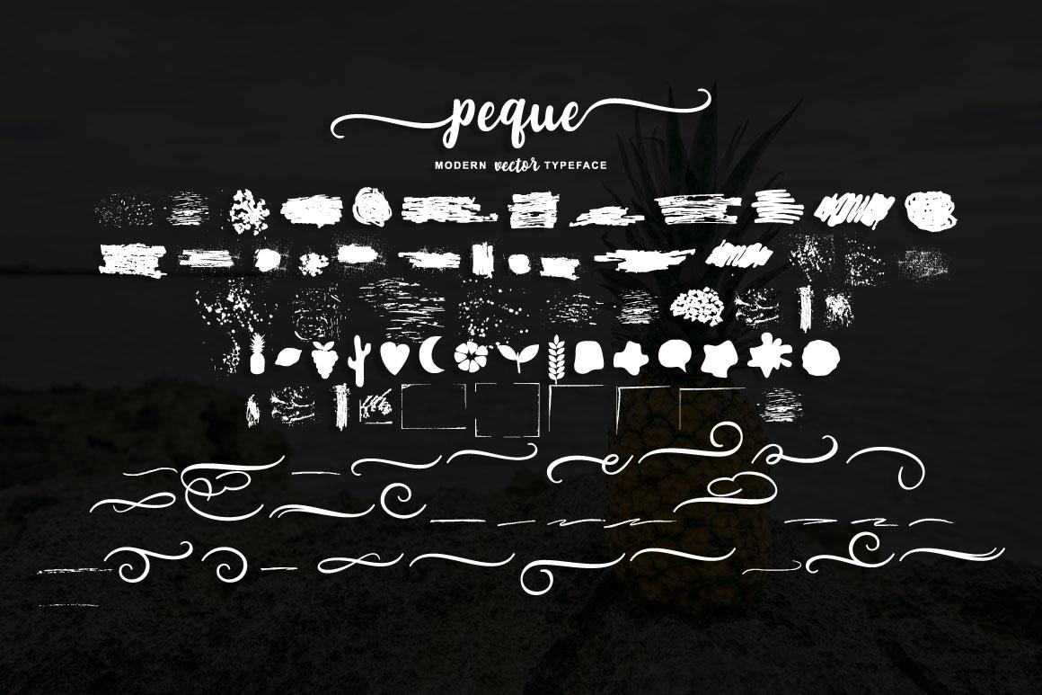 peque script example image 15
