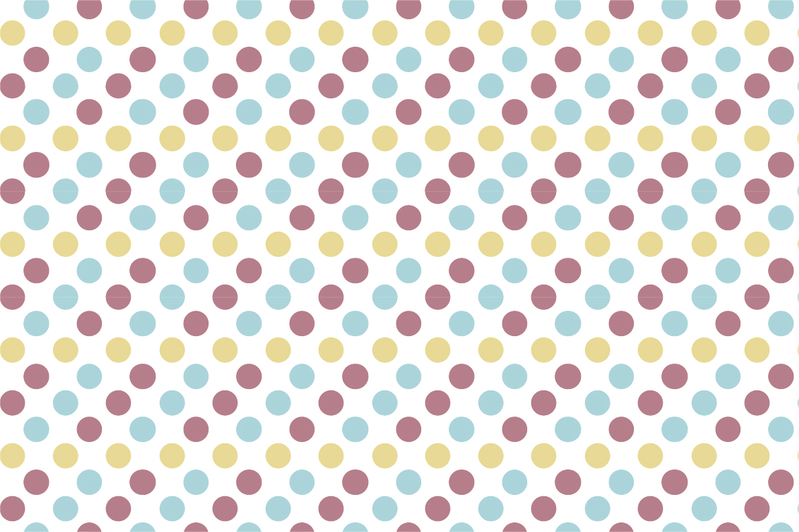 Set of color seamless patterns. example image 12