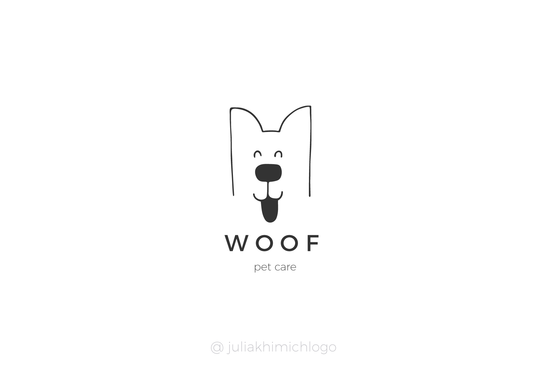Logo Pack Vol.3. Pets example image 6