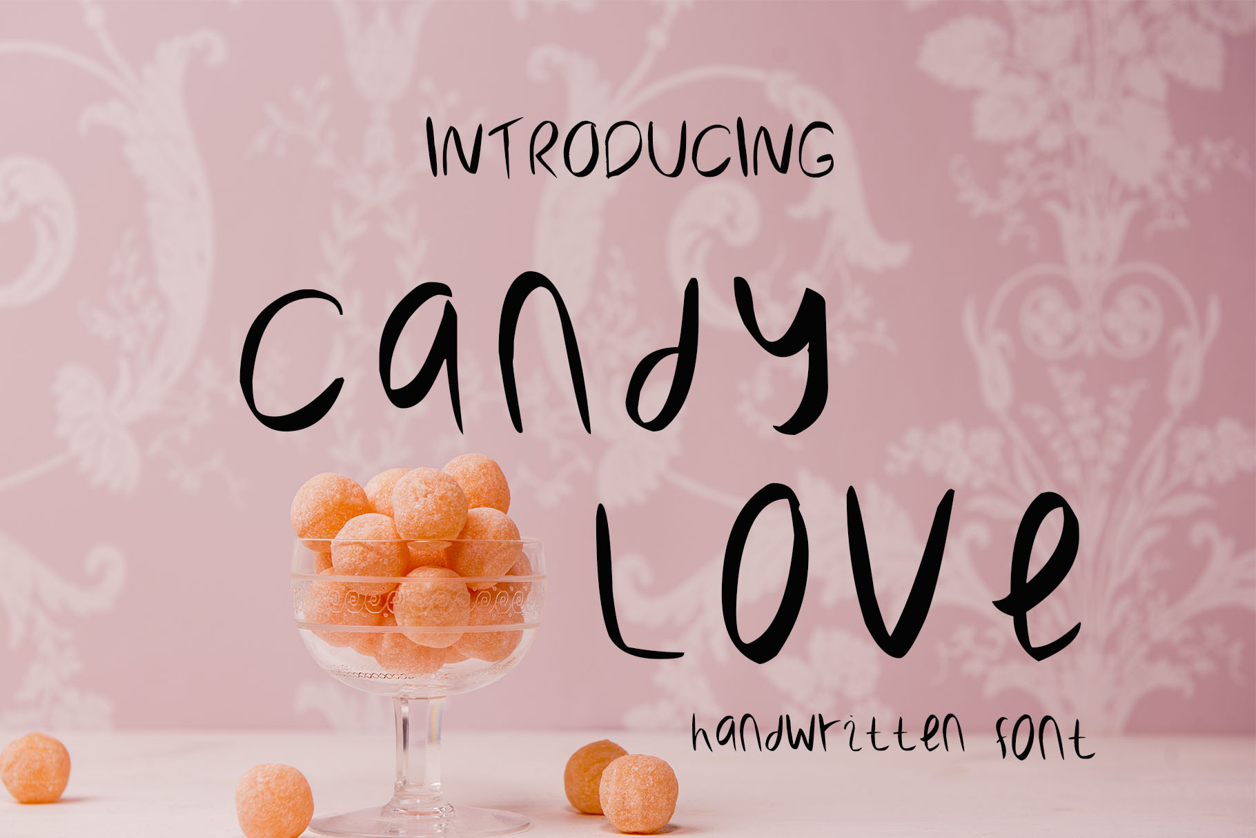CANDY LOVE example image 1