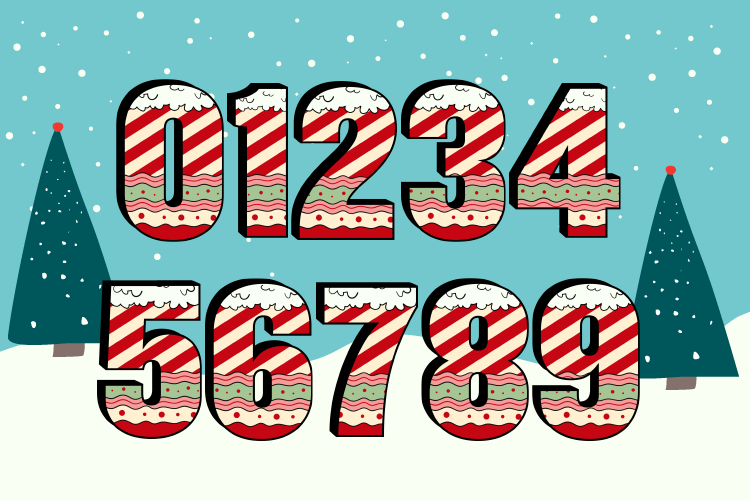 Candy Font example image 4