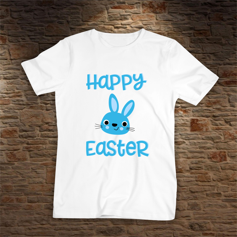 Easter SVG Bundle- Includes 5 Easter SVG designs example image 2