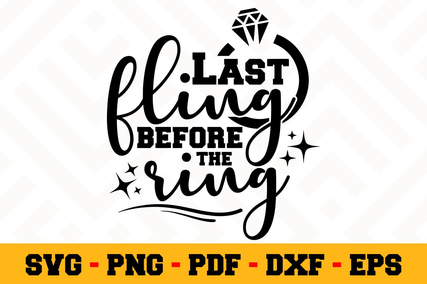 Bride SVG Design n626 | Wedding SVG Cut File example image 1