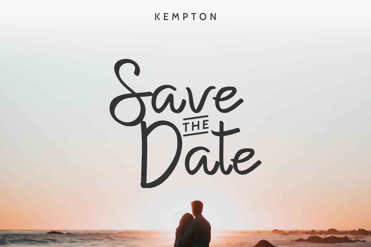 Kempton example image 10