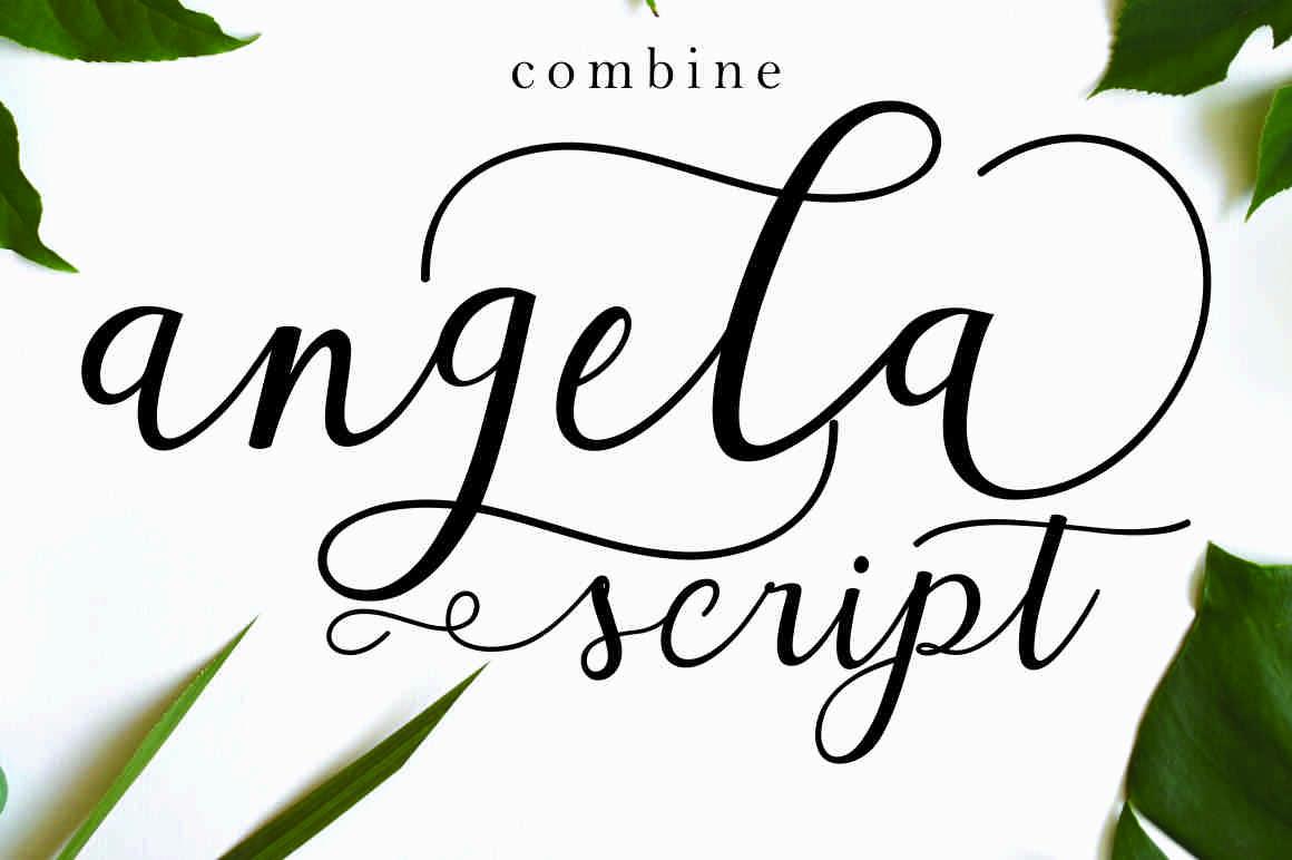 Angela SCRIPT example image 4