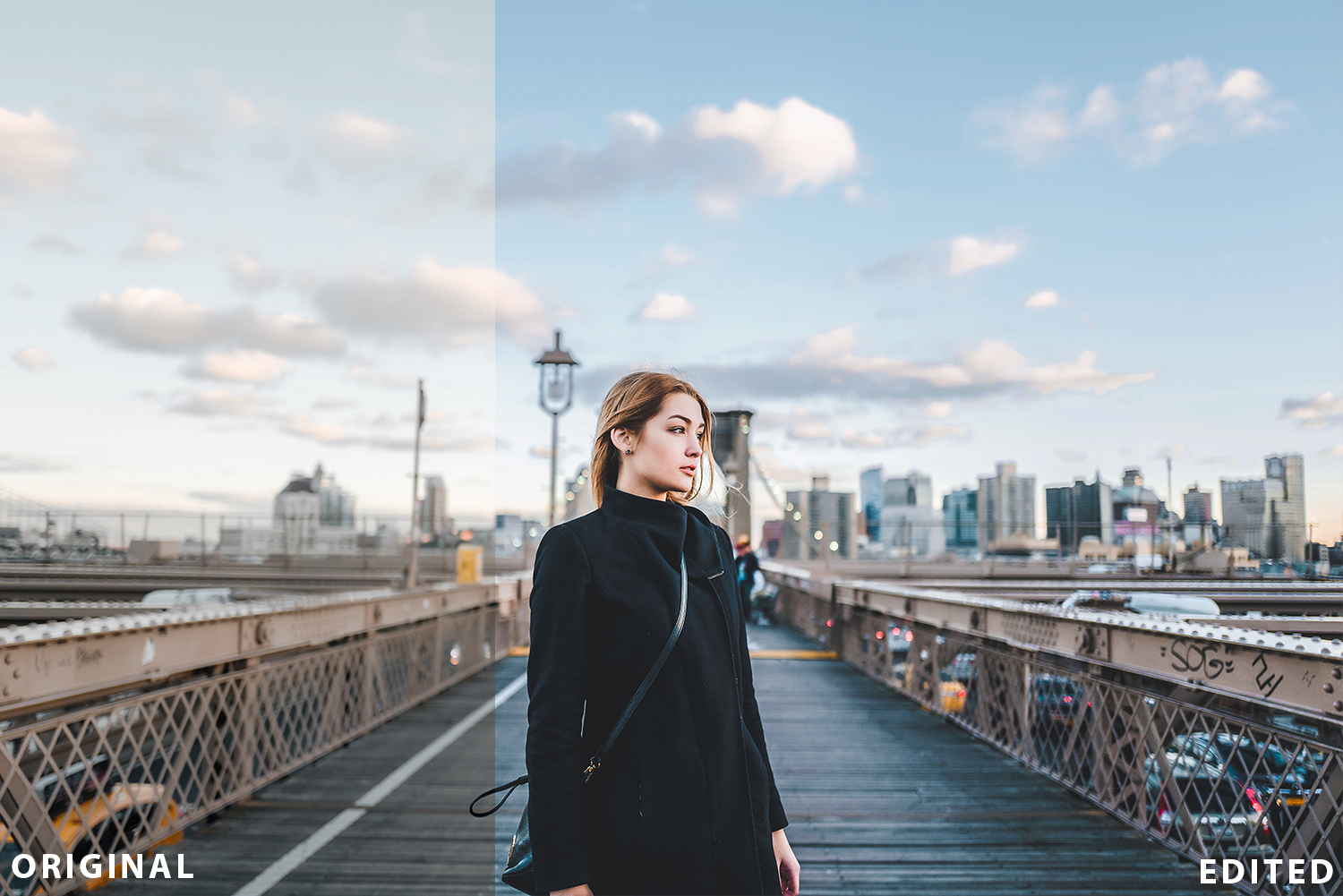 25 Pro Blogger Presets lightroom