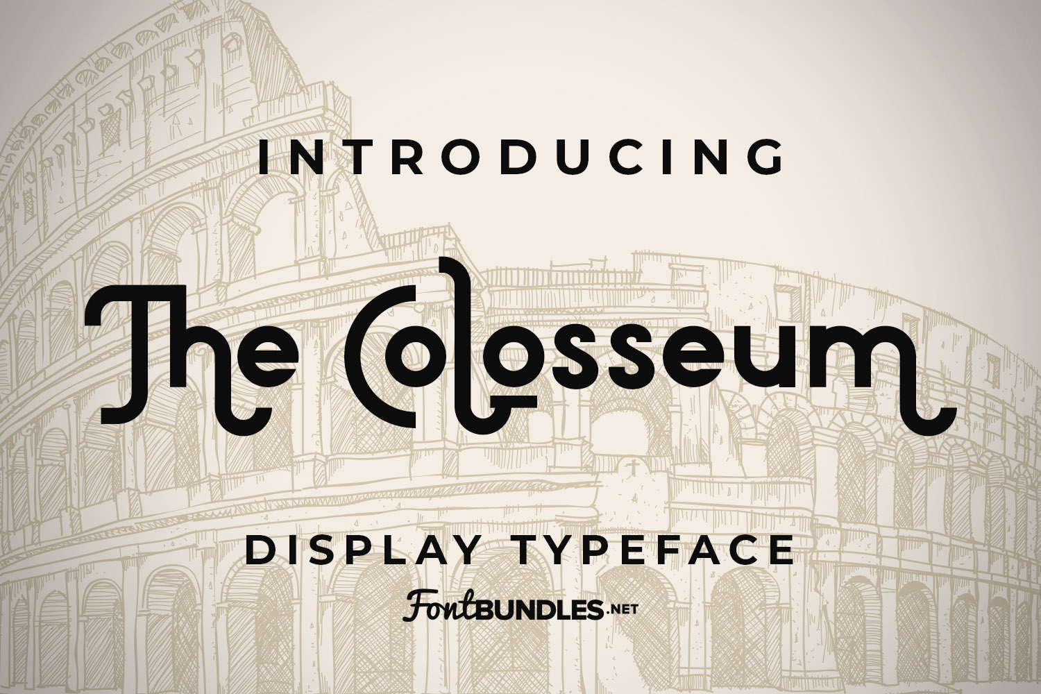 The Colosseum example image 1