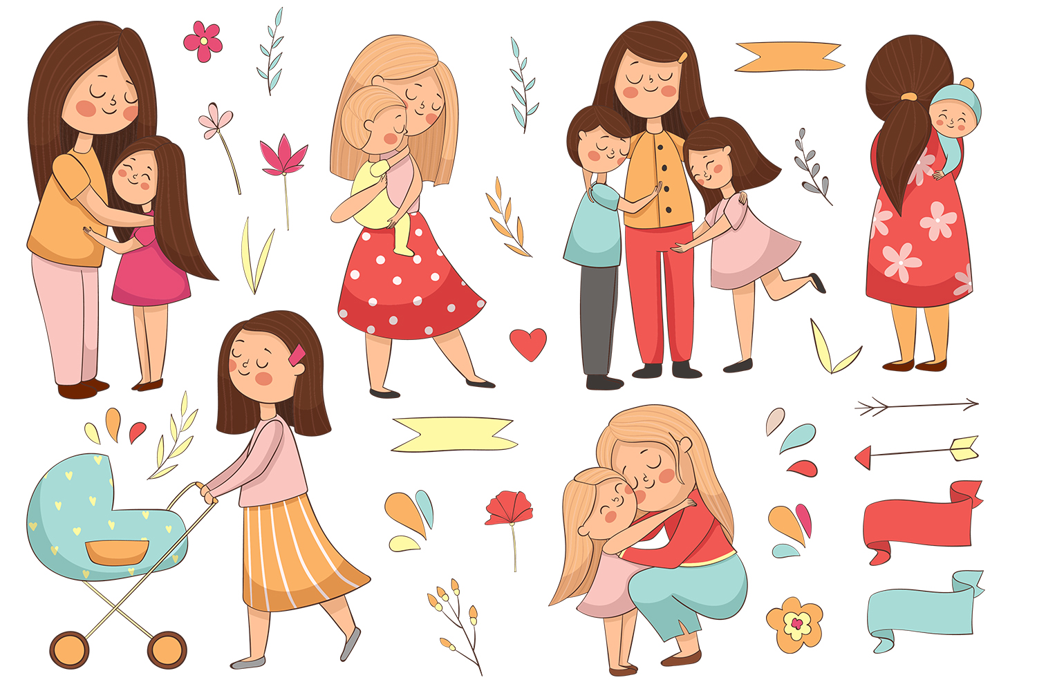 Mother's Day example image 2