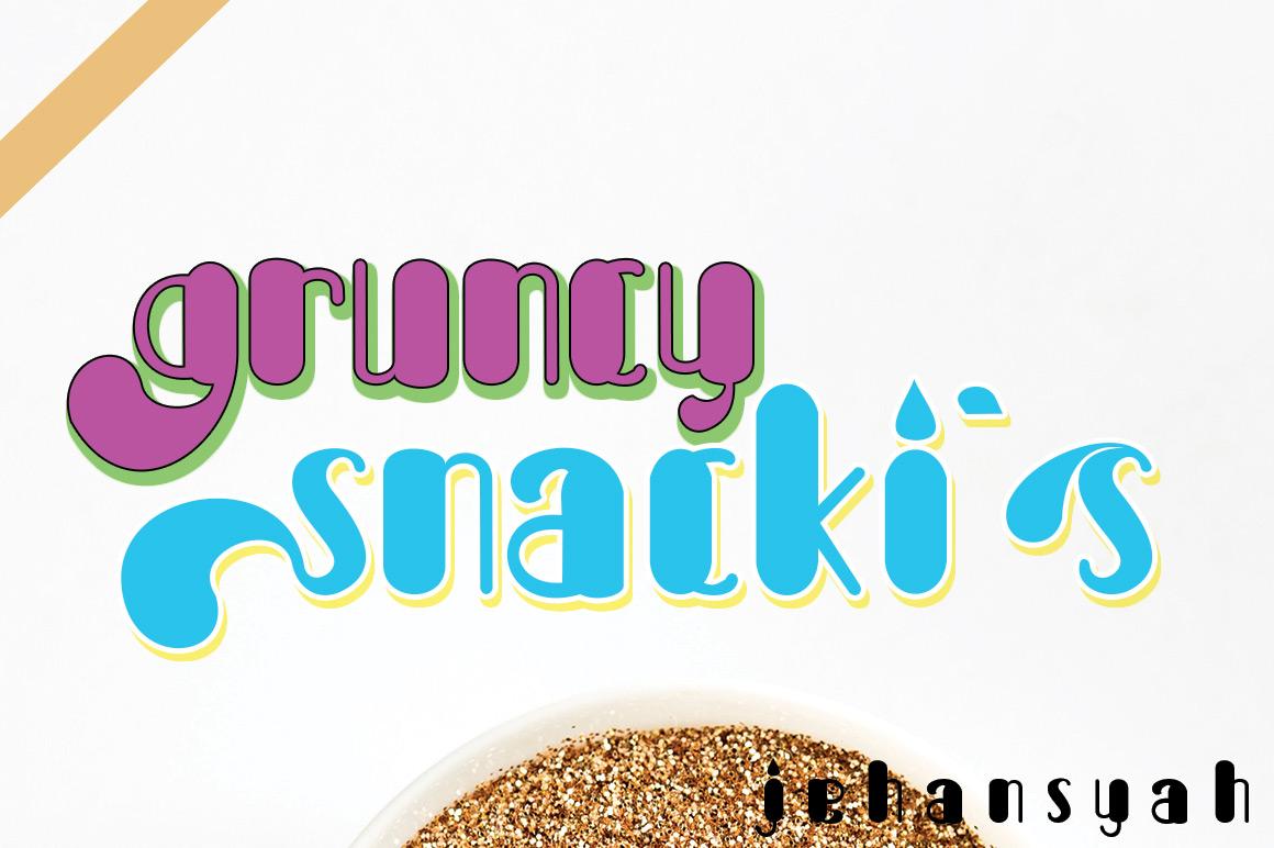 Break Times example image 6