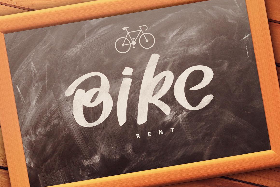 Undika Typeface example image 5