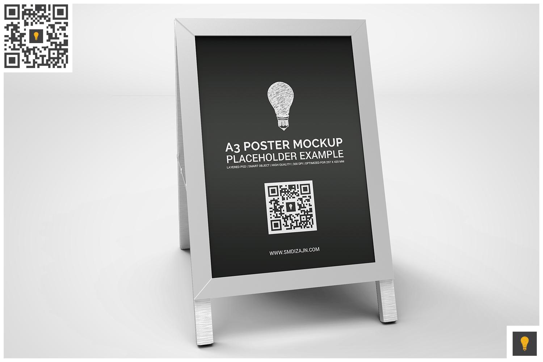 Display Mockup Bundle example image 6