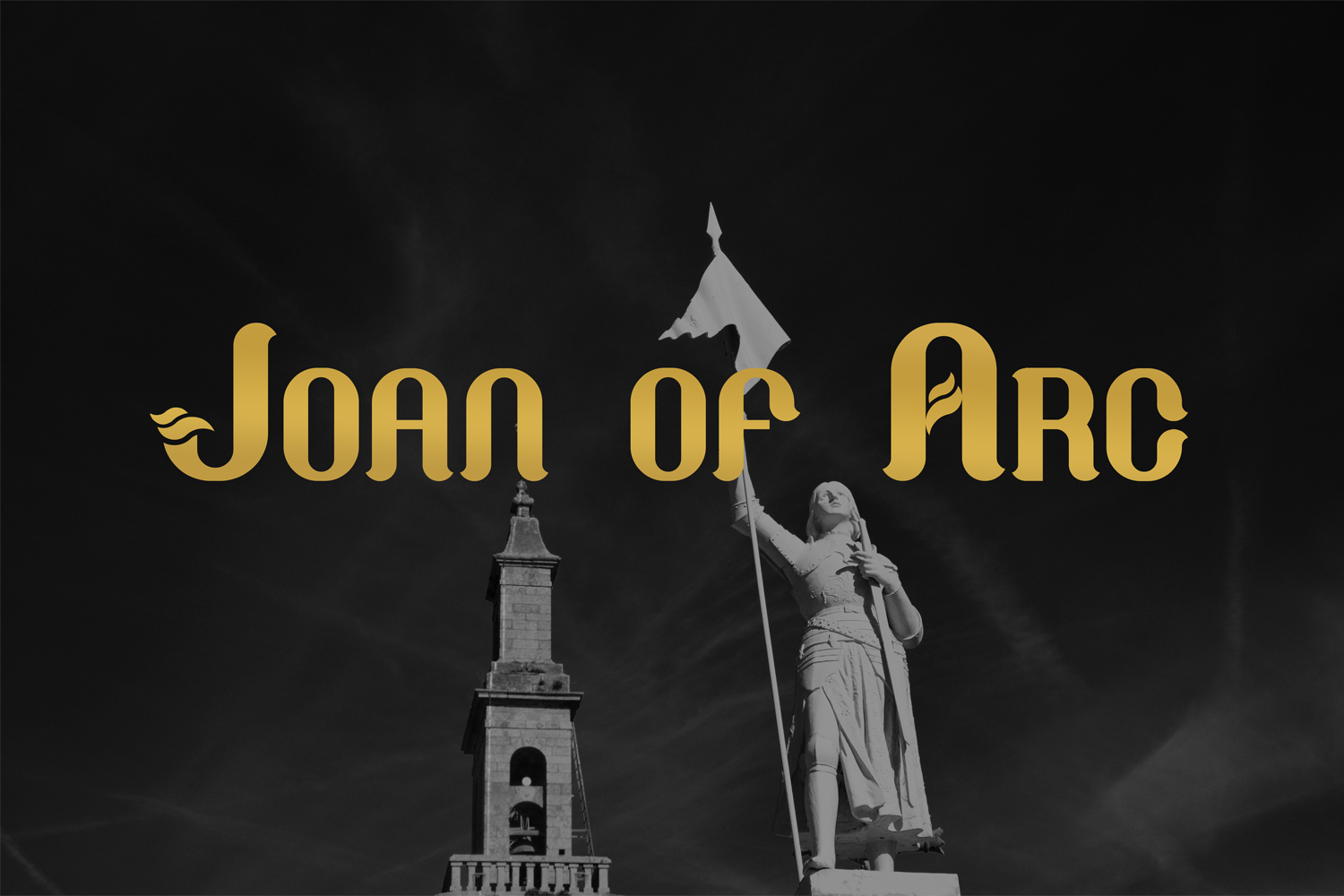 Joan Of Arc example image 1