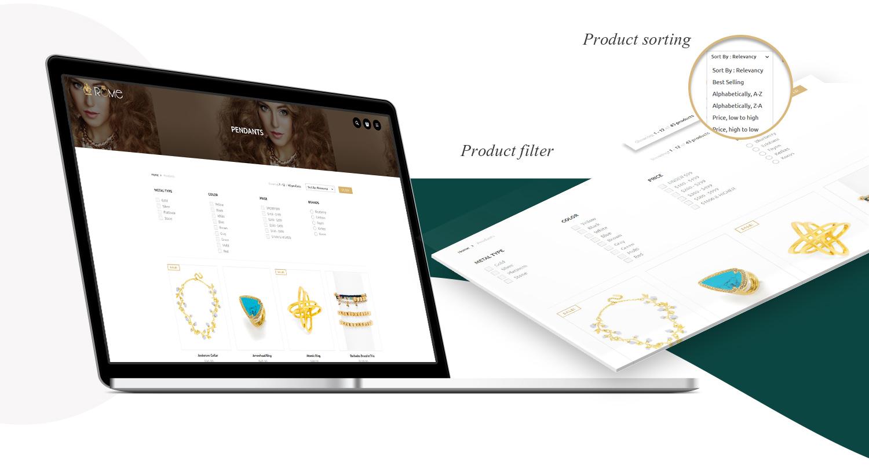 Rome Shopify Theme example image 8