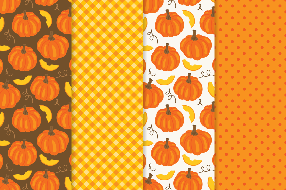 Pumpkin Jam example image 2