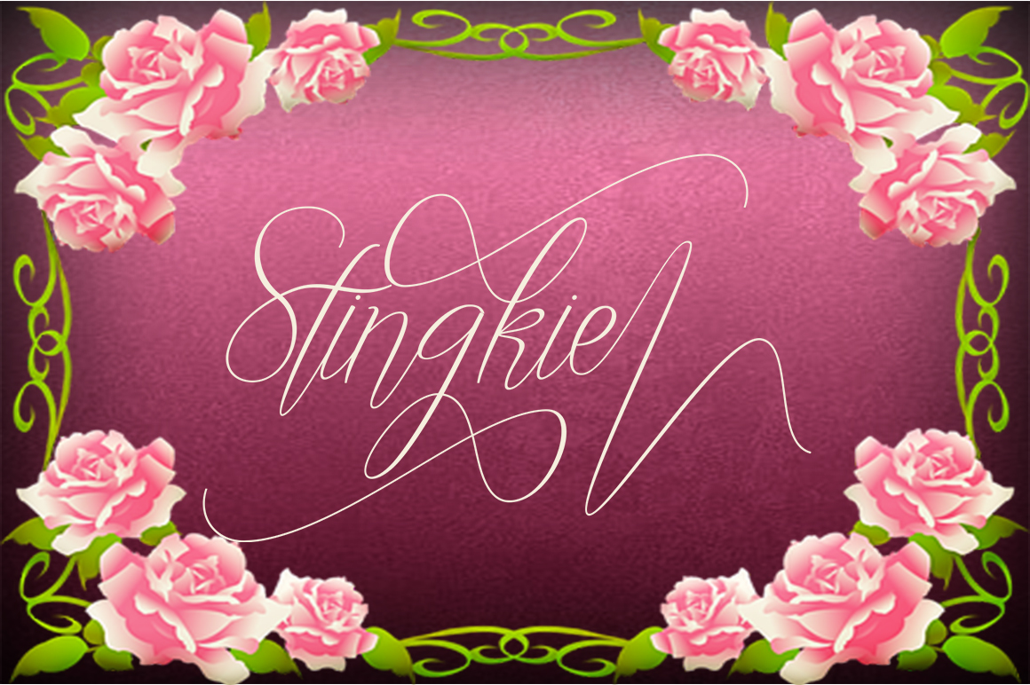 LOVELY Bundles example image 21