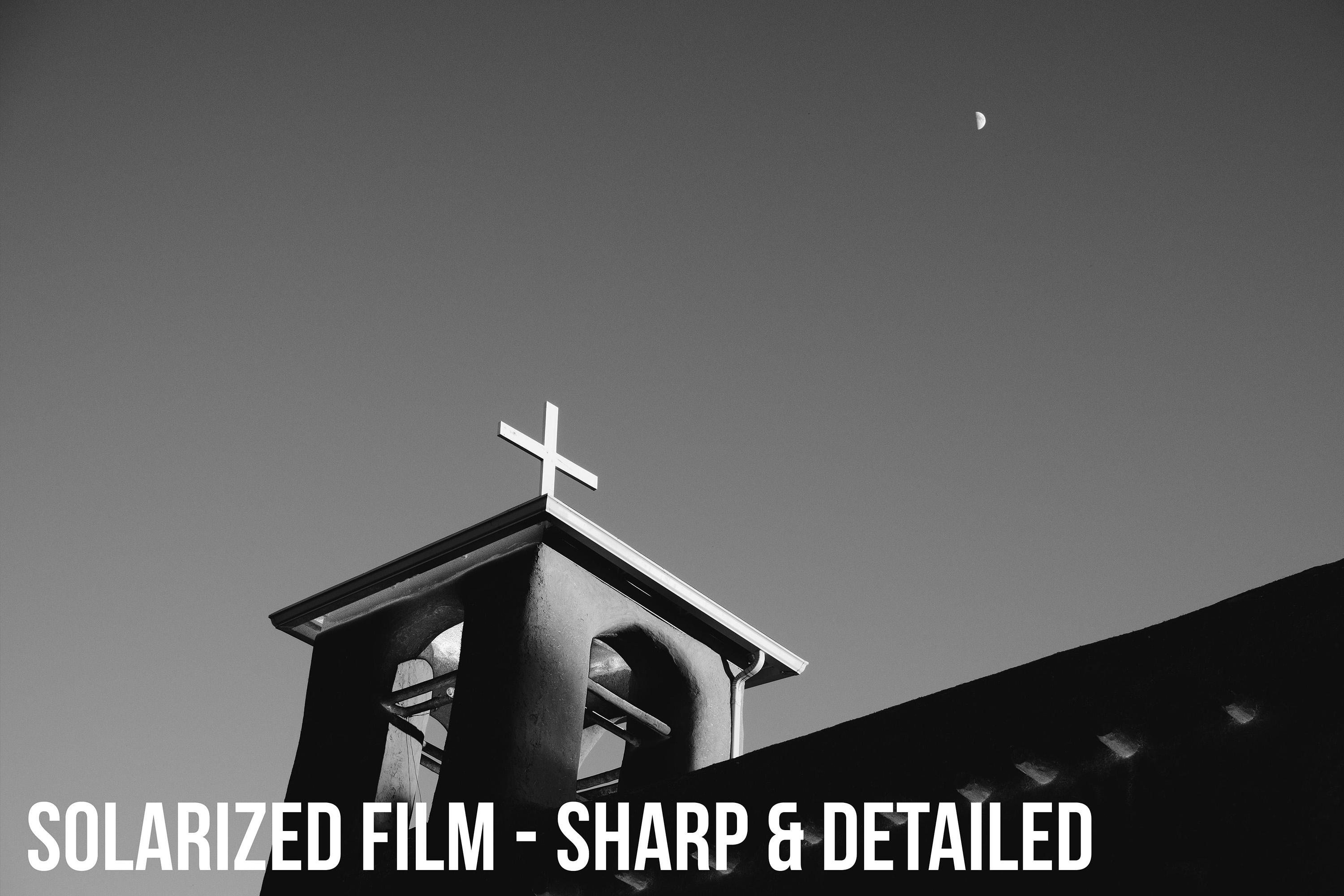 Solarized Film Lightroom Presets and Photoshop Actions Set example image 2