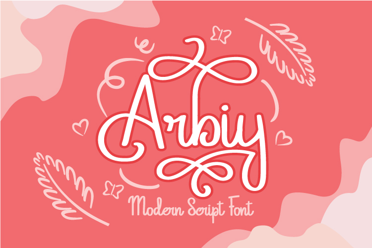 Arbiy example image 1