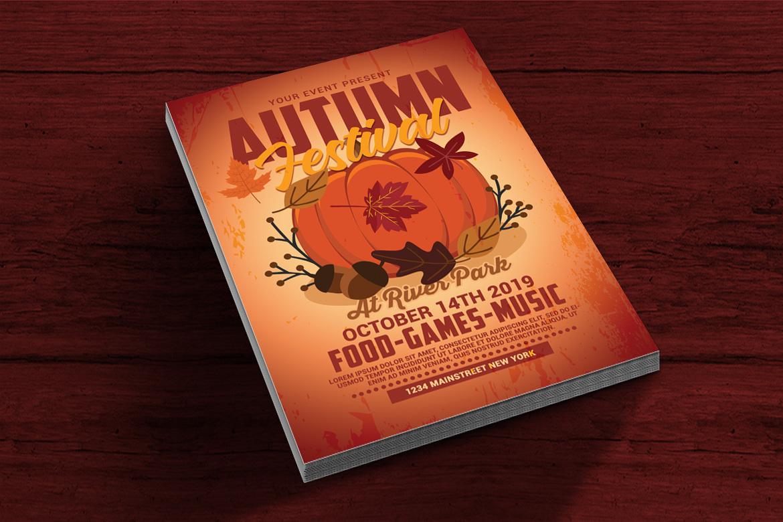 Autumn Fall Festival example image 2