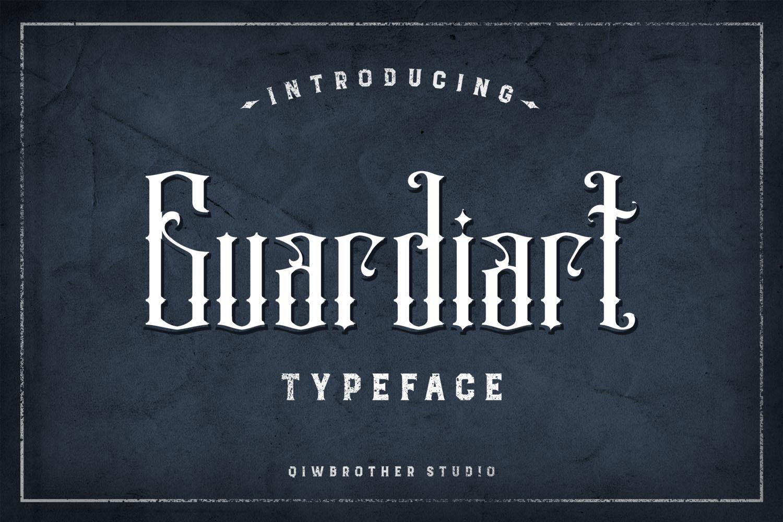 Guardiart example image 1