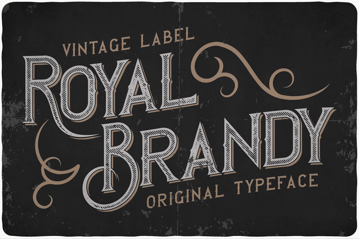 Royal Brandy example image 5
