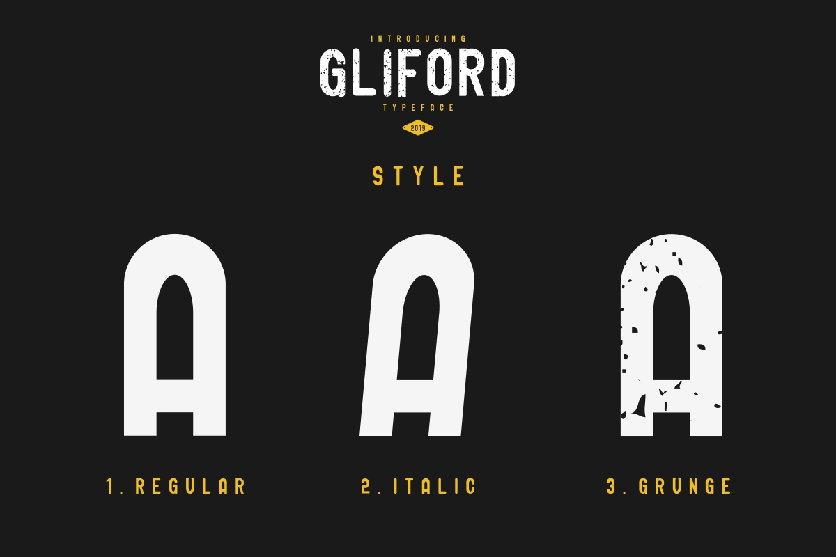 GLIFORD example image 3