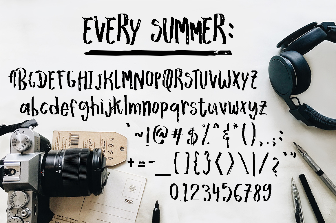 Every Summer example image 7