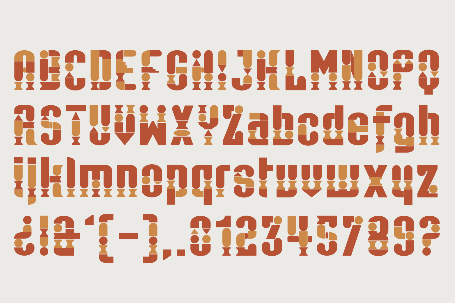 Antica Font example image 3