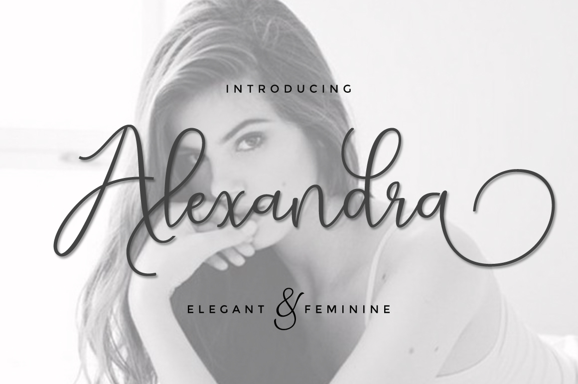 Alexsandra Script example image 1