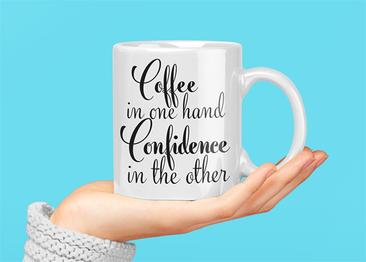 Coffee and Confidence example image 2