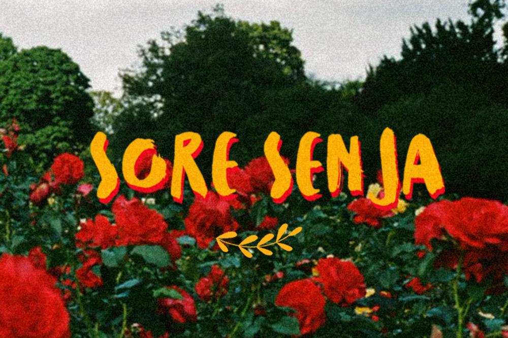 Sore Senja example image 2